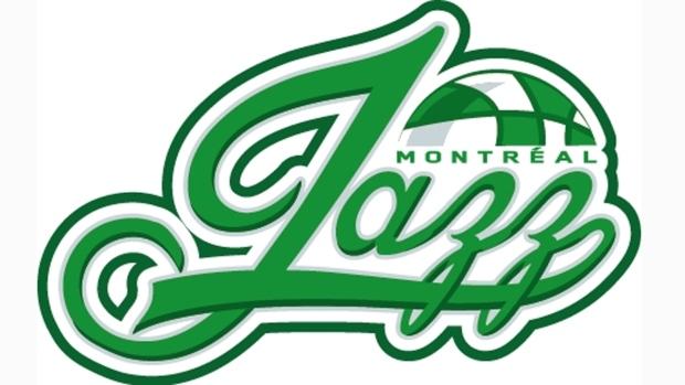 Montreal Jazz logo National basketball league Cana