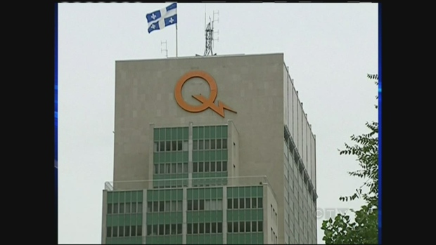 CTV Montreal: OYS: Hydro Quebec's customer service