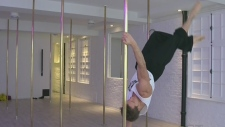 CTV Montreal: What's On: Pole dancing?