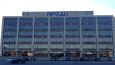 Dessau HQ Laval