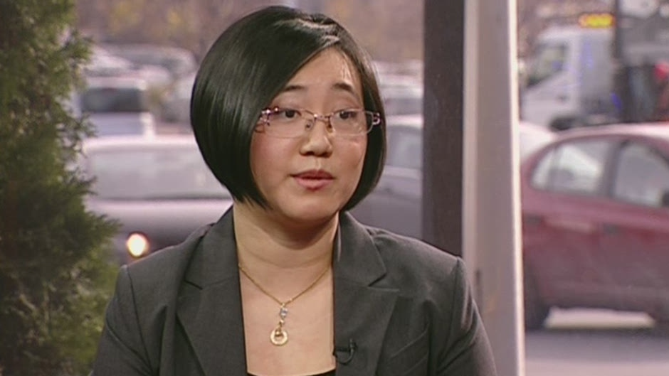 Dr. Alice Yang Zhang of McGill's ophthalmology clinic is organizing a free clinic.