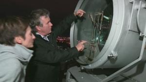 CTV Montreal: Forbidden Montreal: PVM's haunting beacon