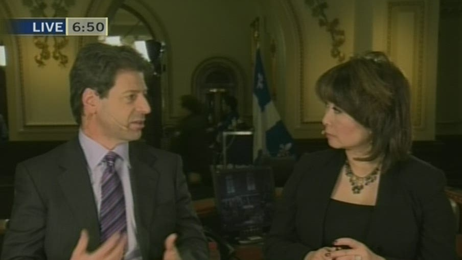 Budget Q Amp A Tax Expert Answers Your Questions Ctv Montreal News