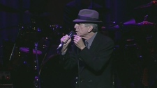 CTV Montreal: What's On: Leonard Cohen