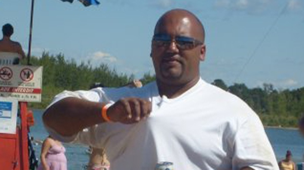 Craig Davis, seen here in a photo supplied by his family, went missing from Lakeshore General Hospital on Dec. 3, 2012.