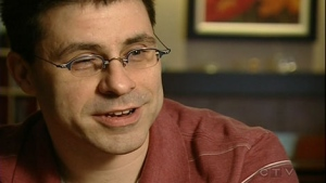 Steven Weisz flew to Costa Rica on Sept. 8, determined to obtain the medical treatment that is not available in Canada.