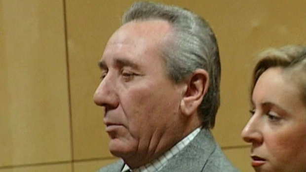 It's possible that reputed mobster Vito Rizzuto will testify at the Charbonneau Commission in 2013.