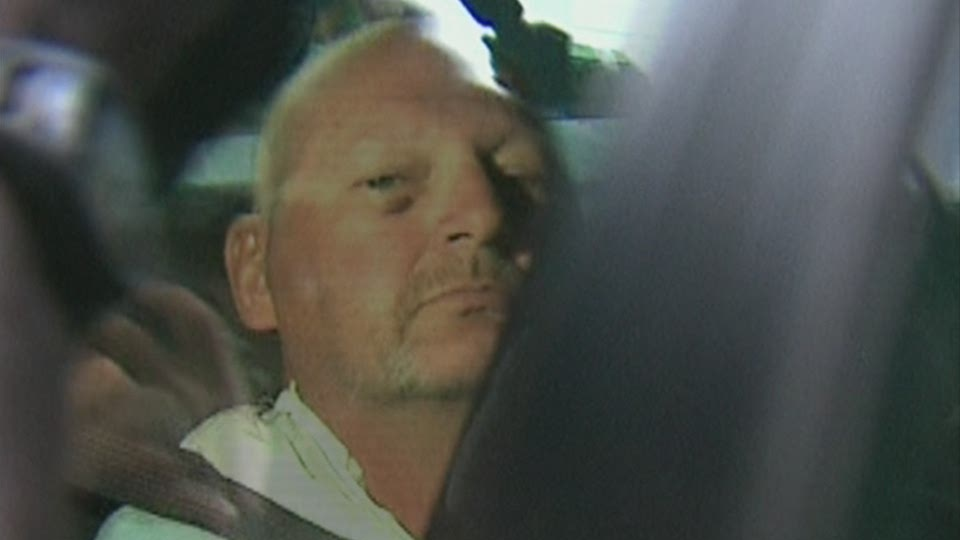 Richard Henry Bain was back in court Monday to determine his mental fitness.