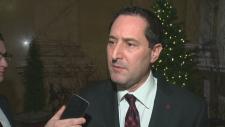 Montreal Mayor Michael Applebaum