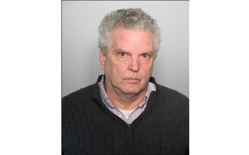 A photo of William Kokesch released by the Montreal police.