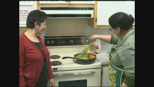 CTV Montreal: Helping Afghan women become Canadian