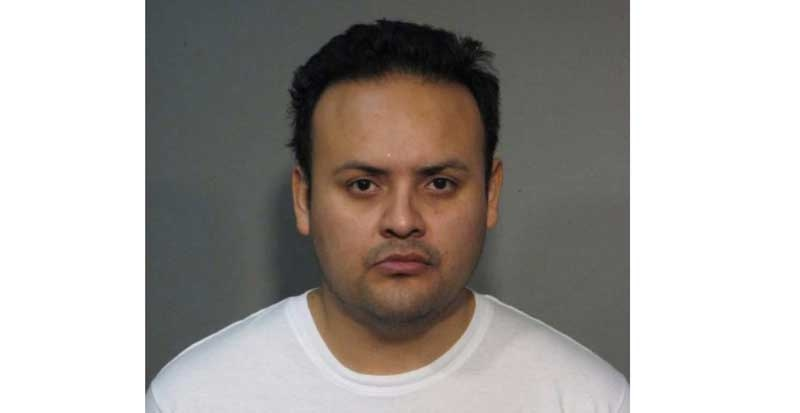 Juan Ferma Palma has been charged with second-degree murder in Pamela Jean's death.