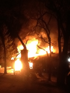 deadly Rosemere house fire