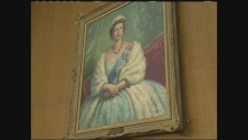 CTV Montreal: Family spots matriarch's painting in