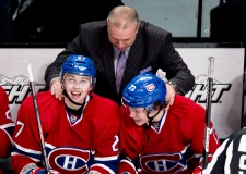 Therrien encourages Galchenyuk, Gallagher