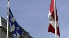 CTV Montreal: Lib. leadership candidates promote f