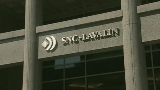 CTV Montreal: SNC-Lavalin spent $160M in bribes