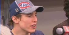 Brendan Gallagher