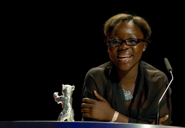 Efforts on to bring Rachel Mwanza to Oscars