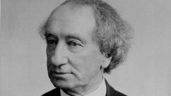 Canada's first prime minister, Sir John A. Macdonald, is shown in a an undated file photo. Canadians are fumbling for answers when it comes to recognizing the country's most famous faces. An Ipsos-Reid poll conducted on behalf of the Dominion Institute suggests many Canadians have trouble identifying our most famous sons and daughters. (National Archive of Canada / THE CANADIAN PRESS)