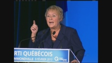 CTV Montreal: PQ talks sovereignty and language