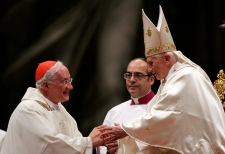 Could Cardinal Marc Ouellet replace the Pope?