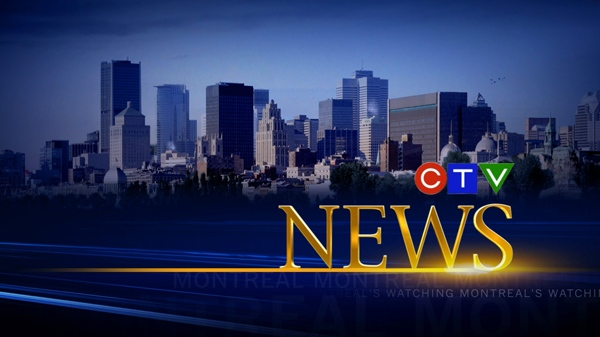 CTV Montreal Graphic