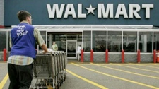 Walmart; Wal-mart generic