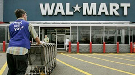 Walmart, Old Navy, The Gap and other companies are fighting to keep their logos unchanged.