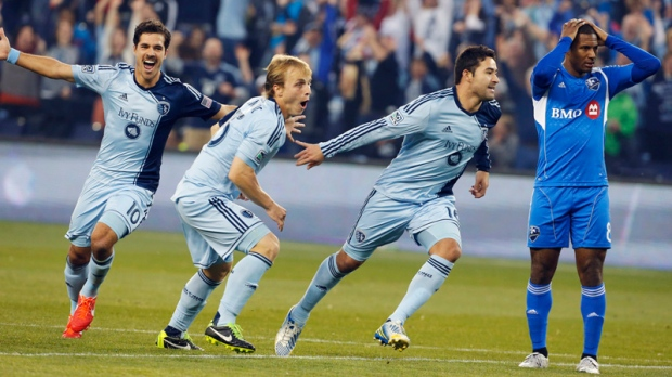 sporting kc photo