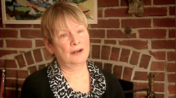 Janet Bigney and 1800 other patients found themselves without a doctor when one GP retired. (Feb. 24, 2011)
