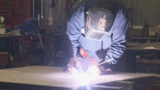 welder in quebec