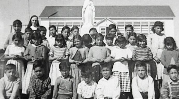 Residential school abuse in canada essay
