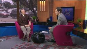 CTV Montreal: Dr. Eugene Bereza: Ethical Euthanasia