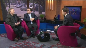 CTV Montreal: Lapierre & Macpherson: Scandals and stumbles