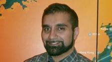 Saad Syed, courtesy GEOS Language Academy