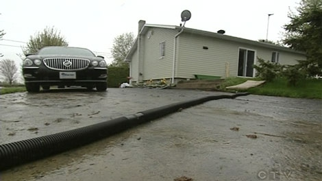 Richelieu Valley residents had to abandon their homes last year, often with little notice, after flooding.