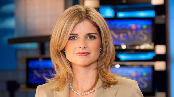 Catherine Sherriffs To Take Over Anchor S Chair For Ctv