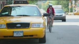 CTV Montreal: Special Report: Dooring Danger