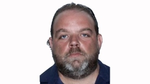 Police arrested Michel Duchaussoy, 43, after Montreal taxi driver Ziad Bouzid was killed in Cote des Neiges in November 2013