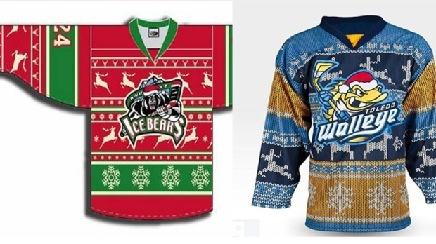 official photos d5c9d 5a519 Habs Christmas sweater? | HFBoards - NHL Message Board and ...