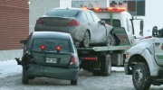 CTV Montreal: Highway 40 car pileup