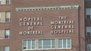 The coroner's office is investigating the death of a 65-year-old outpatient at the Montreal General Hospital.