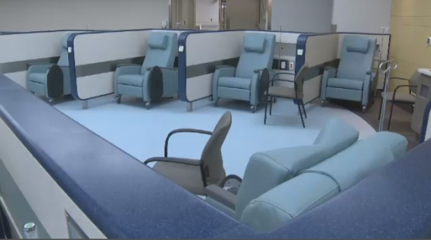Efficiency Is Key For Jewish General Hospital S New