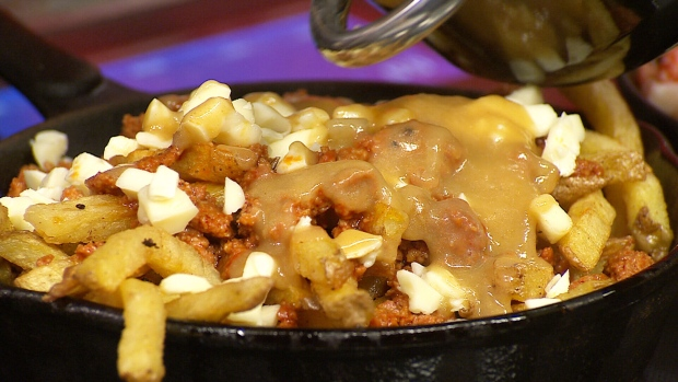 THE VOTES ARE IN: Montreal's #1 Choice for poutine is...