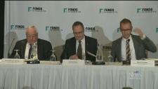 CTV Montreal: Major changes at FTQ