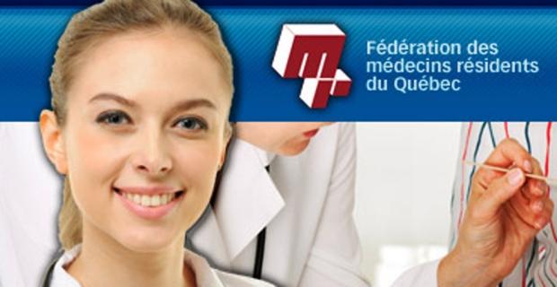 medical residents of quebec