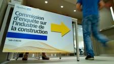 Charbonneau inquiry