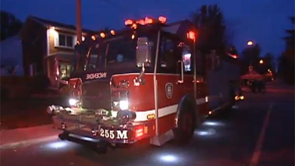 No arrests after suspicious fire damages Sept-Iles Muslim Cultural Centre - CTV News