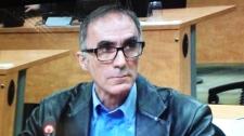 Former transport ministry bureaucrat Guy Hamel con